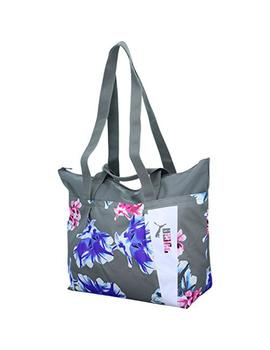 Bolso Mujer Puma Core Style Large Shopper Steel Gr