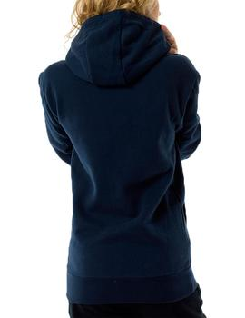 Sudadera Mujer Ellesse Torices Dress Blues