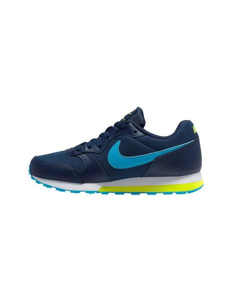 Zapatillas Niño Nike MD Runner