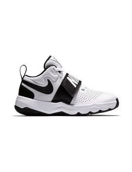 Zapatillas Baloncesto Unisex Nike Team Hustle D 8