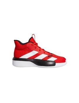 Zapatillas Niño Adidas Basket Pro Next