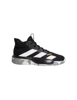 Zapatillas Unisex Adidas Basket Pro Next 2019 K