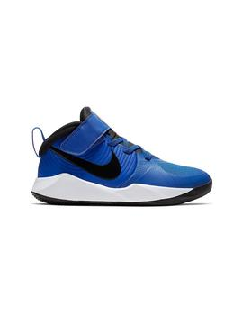 Zapatillas Unisex Nike Team Hustle D9