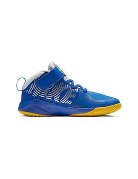 Zapatillas Basket  Niño Nike Team Hustle