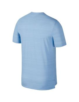 Camiseta Hombre Nike Dry Miler Top SS