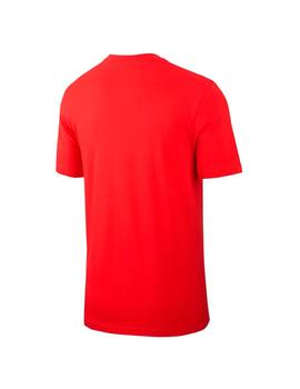 Camiseta Chico Nike Air
